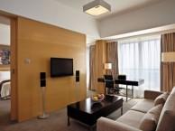 重庆公寓式酒店装修 公寓式宾馆装修 公寓式宾馆酒店装修设计