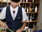 专业花式调酒师表演