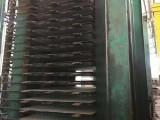 江东牌19压18层二手木工热压机