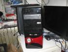 200元卖双核2G内存160G硬盘电脑主机