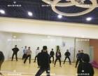 阜阳瑞拉国际舞蹈 爵士舞课堂花絮