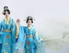 安庆宝宝照,安庆古装拍的好浪漫月专业儿童摄影