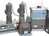 厂家直销 户外 高压智能真空断路器ZW32-12M 永磁 真空断