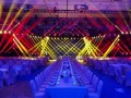 上海年会灯光音响搭建 年会LED大屏搭建公司