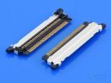 厂家直销精密电子FFC连接器JAE1.0mmFI-X