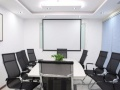 深圳会议室,培训室短租,带投影