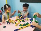 龙岗婴幼儿托管双语国际托班(六人小班制,家长可全程视频直播