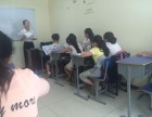 雅途教育彭州数学培训班