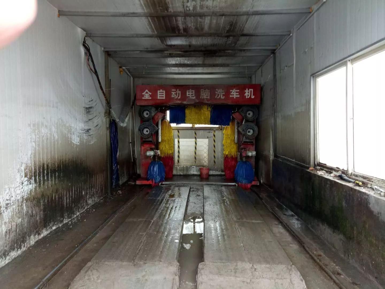 (个人)世纪大道电厂西侧营业中洗车店转让