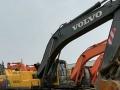低价出售二手挖掘机沃尔沃210、240等各型号,,免费包运