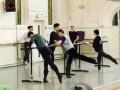 2018山东国际艺术交流中心-济南民族舞培训班 英美方向