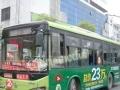 发布张家界公交车媒体广告的优势有哪些