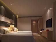 重庆宾馆装修/重庆宾馆设计/重庆海汀装饰
