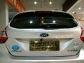 福特 福克斯两厢 2012款 1.6 手动 舒适型家用代步车价格