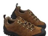 【专业提供】**抗腐蚀防水牛皮 超强抗震户外鞋