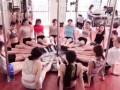 温江钢管舞培训 钢管舞创业班 爵士舞教练班终身免费进修
