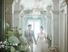 汕头新新娘婚纱摄影 以爱的名义