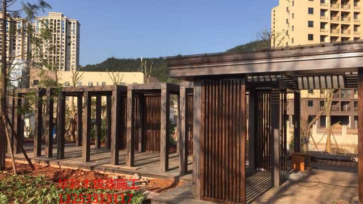 杭州仿古木纹漆厂供应