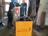 新型二次构造柱泵 处理发电机故障