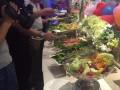 天津会议茶歇冷餐会外卖宴会甜点外卖自助餐活动暖场