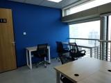 杭州上城区小型办公室出租,位于主城区市中心