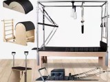 山東普拉提器械A普拉提核心床瑜伽私教工具A普拉提廠家
