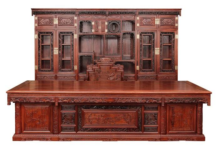 红木家具怎么鉴定-哪里卖红木家具-红木家具十大品牌