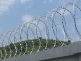 現貨供應 304材質刀片刺網 刀片刺繩防護網