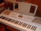 雅马哈专业考级电子琴