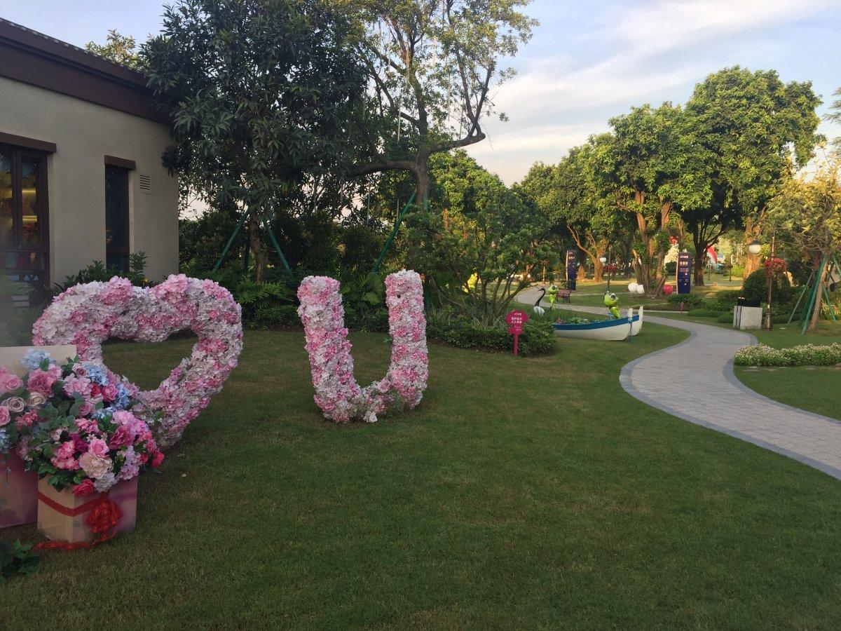 碧桂园凤凰湾 广州南 学府洋房带装 望花园 不限购