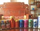 青岛劲派啤酒厂家招代理商经销商