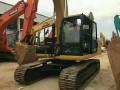 二手卡特320d精品二手挖掘机私人二手挖机转让卡特