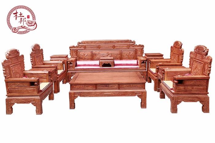 越南红木家具价格为什么便宜