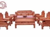买红木家具要不要买品牌的