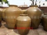 300斤 500斤 700斤四川隆昌土陶酒坛,陶坛