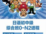 韩语、德语、日语小班私教培训小语种培训班哪家好