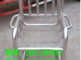 加强型不锈钢审讯椅,看守所审讯椅,