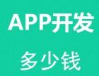 App定制开发软件外包小程序网站开发