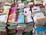 一批全新正版图书急须清空变现,量大的来 也可合作