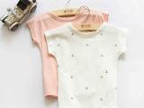 2014韩版新款女童半袖童装宝宝儿童纯棉短袖潮包邮
