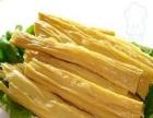 生产销售批发湿豆条(腐竹)7元一斤