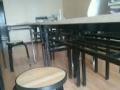 餐桌椅子课桌椅子