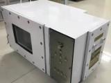廣眾礦用防爆型電動機主要軸承溫度及振動監測裝置