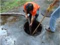 荆州市市政污水管道清洗 荆州市专业清理化粪池 低价抽粪抽泥