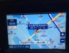 丰田花冠安装飞歌专用DVD导航和黑剑高清行车记录仪