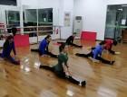 大学城中国舞
