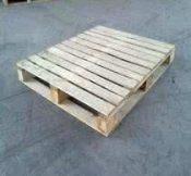 河北安平木箱厂 木托盘 免熏蒸木箱