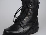 新款正品军靴男特种兵作战靴美国军户外沙漠靴夏季凉皮靴子男