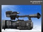索尼PMW-EX280手持式闪存卡摄录一体机 专业高清摄像机闪存摄像机