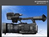 索尼PMW-EX280手持式闪存卡摄录一体机 专业高清摄像机闪存